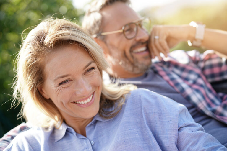 Menopause - Nutritional Therapy