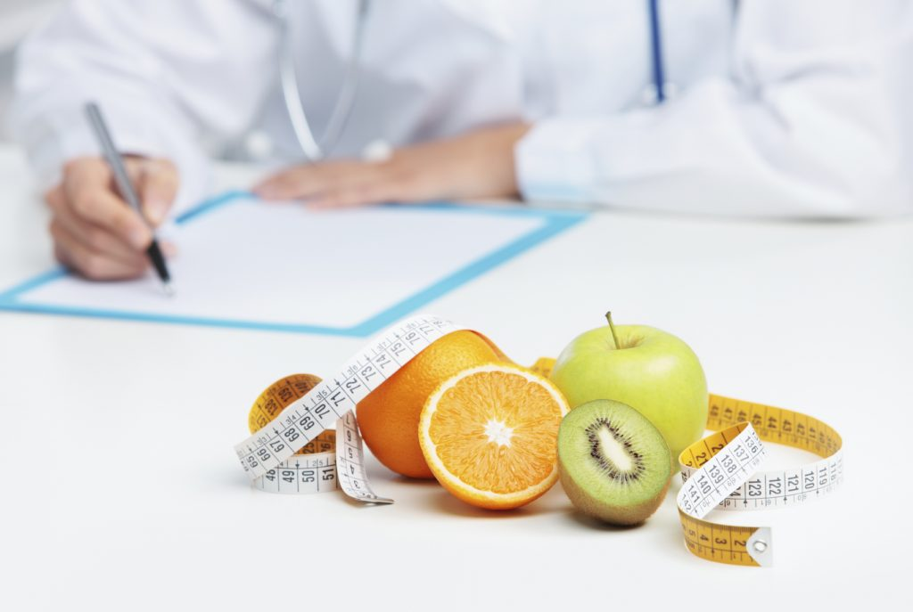 Good Food Works - Nutritional Therapy