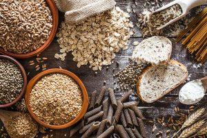Health Food Nutritional Therapy